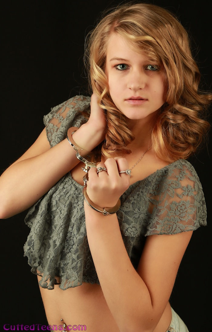 Lexi's photoshoot