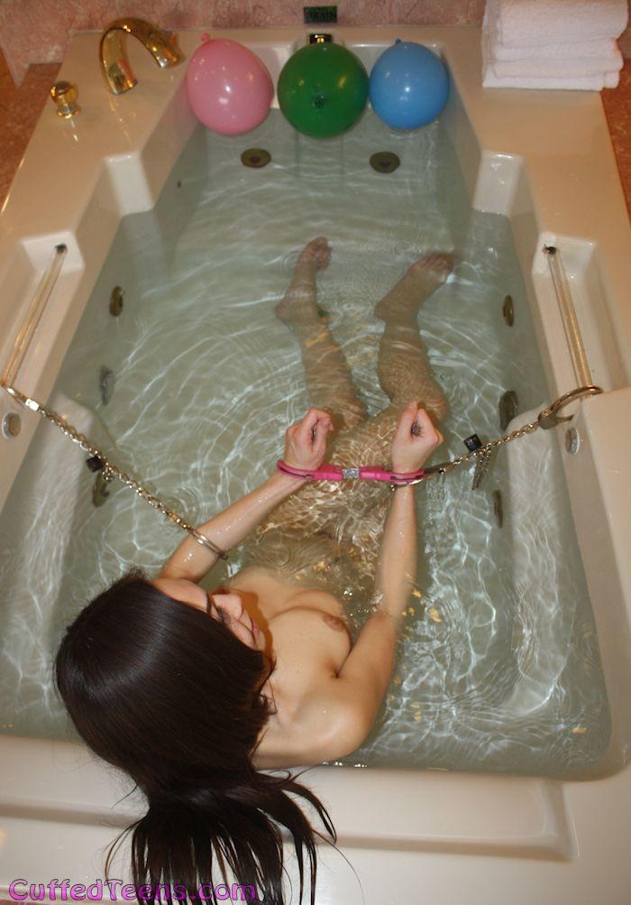 Natasha – tub challenge