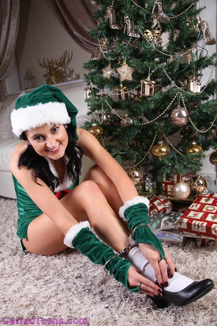 Cuffed Christmas!