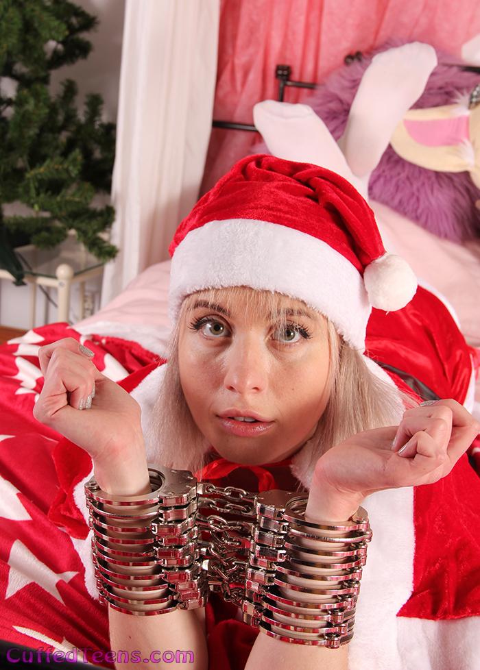 Merry Christmas, Polina!